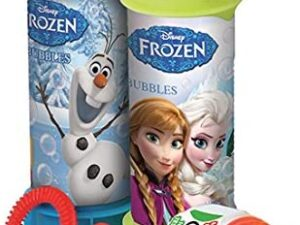 Disney Frozen Bubbles 60ml