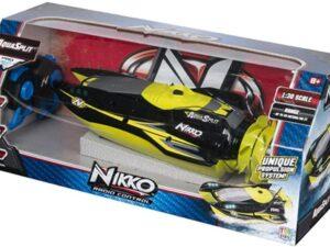 NIKKO RC RACE BOAT