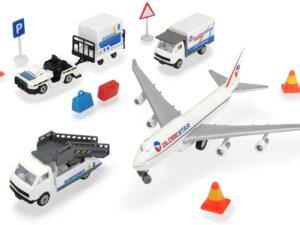 Dickie Toys Airport Playset