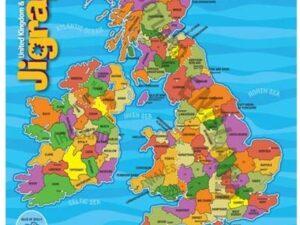 JIGRAPHY UNITED KINGDOM & IRELAND