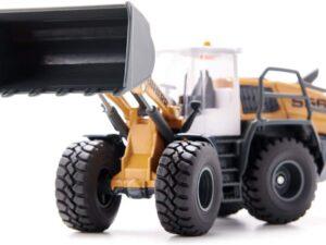 Siku 3561 Liebherr L566 Wheel Loader 1:50 Scale