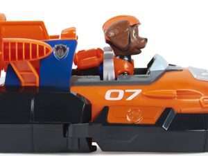 PAW Patrol Zuma's Deluxe Movie Transforming Car