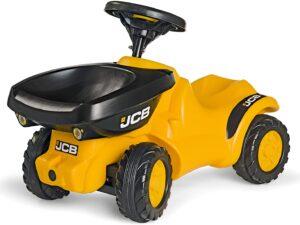 Rolly Toys 13564 MiniTrac JCB Dumper