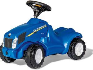 Rolly Toys 13208 New Holland T6010 MiniTrac