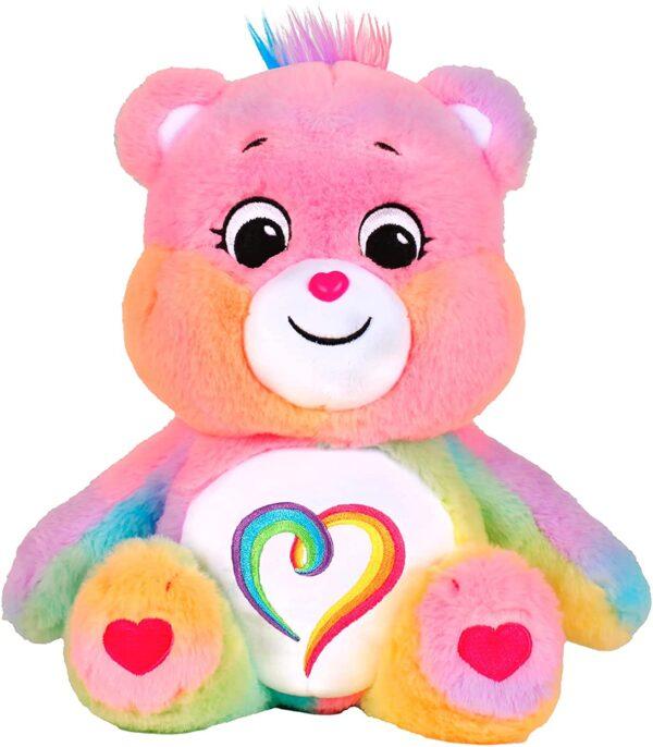 Care Bears 9″ Bean Plush Togetherness Bear