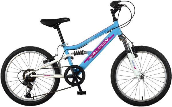 Falcon Moonstone G20″ Girls' Bike