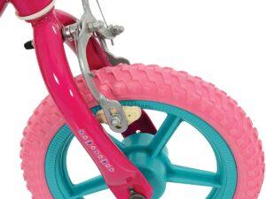 Disney Princess My First 12″ Bike