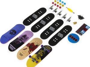 Tech Deck 96mm Fingerboards 4 Pack