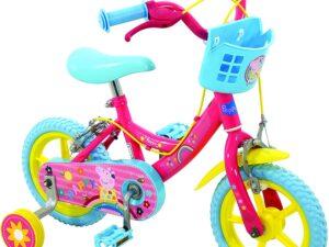 Peppa Pig My First 12 Inch Bike