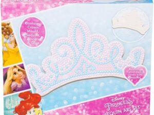 Disney Princess Super Sequin Craft
