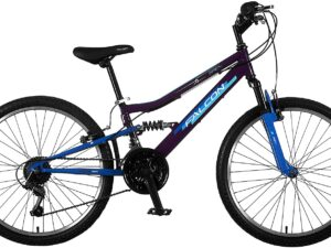 Falcon Siren G24″ Girls' Bike