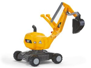 Rolly Cat Excavator Digger