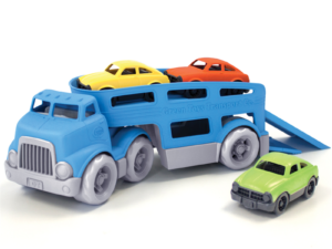 Bigjigs Car Carrier