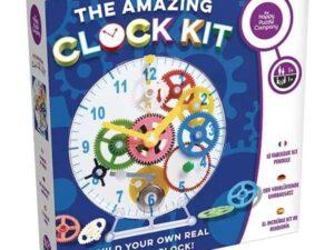 The Happy Puzzle Company Amazing Clock Kit