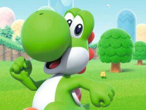 Ravensburger Super Mario 3x49pc – 05186