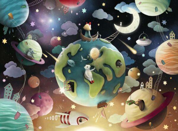 Ravensburger Planet Playground – 12971