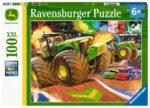 Ravensburger John Deere Big Wheels – 12983