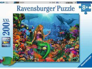 Ravensburger Mermaid Queen – 12987
