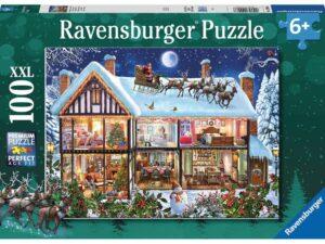 Ravensburger Christmas at home – 12996