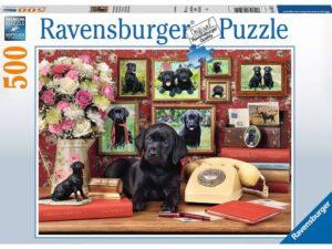 Ravensburger My Loyal Friends – 16591