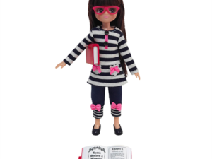 Bigjigs Story Time Doll