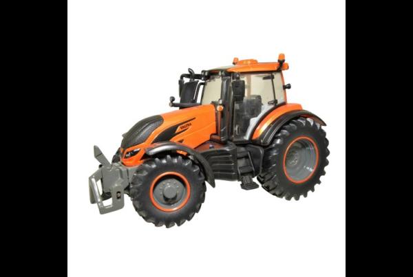 Britains Metallic Orange Valtra T254