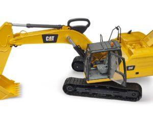 Bruder 02483 Cat® Excavator