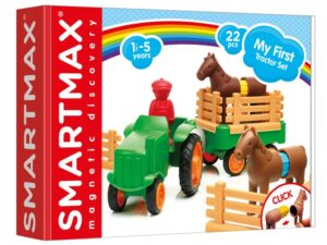Smart Games My First Tractor Set