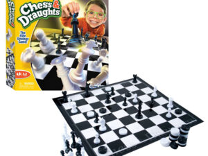 Funville – Chess & Draughts