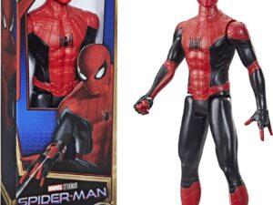 Hasbro F0233 Marvel Spider-Man Titan Hero Series Figure