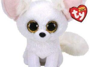 TY 36225 – Phoenix the Fox Beanie Boo Plush Toy