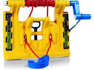 Rolly Toys 40900 Rolly Powerwinch