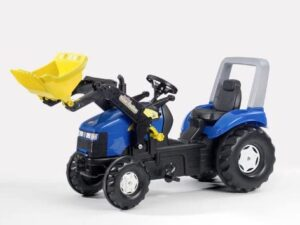 Rolly Toys 81107 New Holland XTrac and Loader