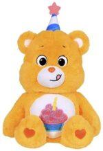 Care Bears 22076 9 Inch Bean Plush Birthday Bear