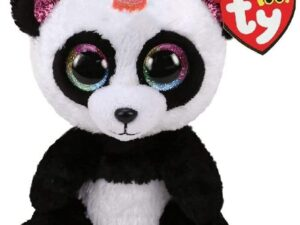 TY 36307 – Paris Panda Beanie Boo Plush Toy
