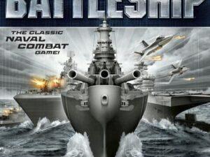Hasbro A3264 Battleship