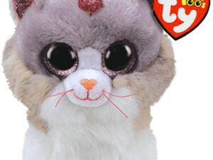 TY 36306 – Asher Cat Beanie Boo Plush Toy