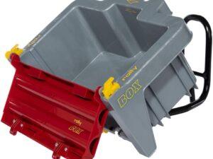 Rolly Toys 40894 Rolly Linkbox John Deere Silver