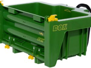 Rolly Toys 40893 Rolly Linkbox John Deere Green