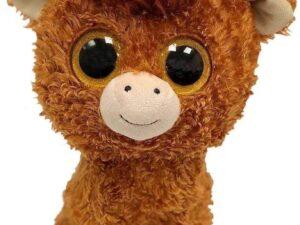 TY 36406 – Angus Highland Cow Beanie Boo Plush Toy