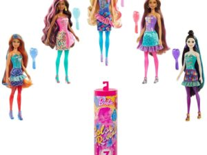 Barbie Color Reveal Water Color Magic Balloon