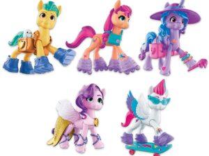 Hasbro F1785 My Little Pony Crystal Adventure Pony