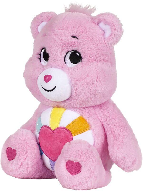 Care Bears Friend Bear 14″ Medium Plush Stuffed Animal