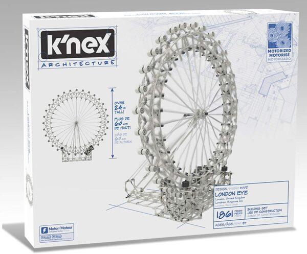 K'Nex 15237 Architecture London Eye