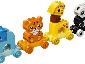 LEGO 10955 DUPLO My First Animal Train