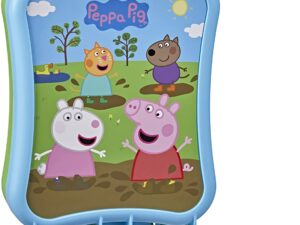 Hasbro F2461 Peppa Pig Peppa's Adventures Peppa's Carry-Along Friends Case Toy