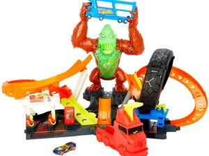 Hot Wheels® Toxic Gorilla Slam