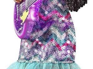 "Barbie: Big City Big Dreams™ Singing ""Brooklyn"" Barbie® Doll with Music Feature"