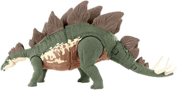 Jurassic World Mega Destroyers Stegosaurus