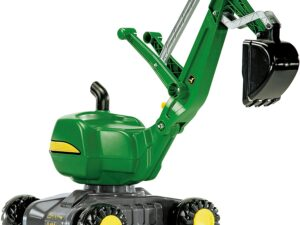Rolly Toys 42102 Rolly Digger John Deere